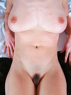Hairy Close Up Pics