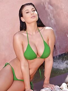 Hairy Bikini Pics